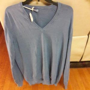 Men's Gran Sasso sweater